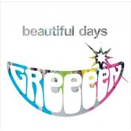 beautiful days (+DVD)【初回限定盤】