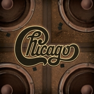 Chicago Quadio Box (9 Disc Blu-Ray Audio)