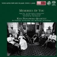 Memories Of You Vol.2