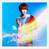 REAL 【Type-A】 (CD+DVD)