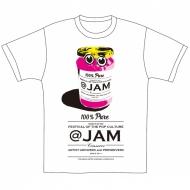 @JAM 2016 オフィシャルTシャツ 【M】