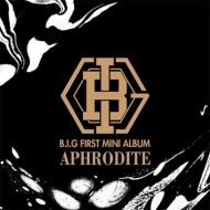 1st Mini Album: Aphrodite