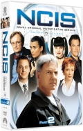 NCIS ネイビー犯罪捜査班 シーズン5 DVD-BOX Part2