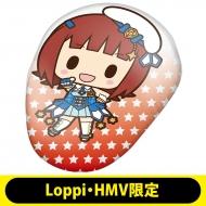 オリジナルダイカット クッション(天海春香)【Loppi・HMV限定】/アイドルマスター プラチナスターズ