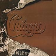 Chicago X (180グラム重量盤)