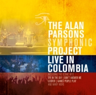 Live In Colombia (2CD)