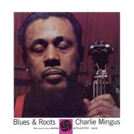 Blues & Roots (モノラル盤/180グラム重量盤レコード)