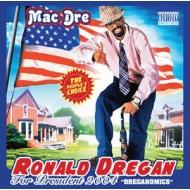 Ronald Dregan -Dreganomics (アナログレコード)