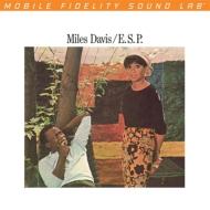E.S.P.(高音質盤/45回転盤/2枚組/180グラム重量盤レコード/Mobile Fidelity)