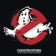 Ghostbusters (Original Motion Picture Soundtrack) (アナログレコード)