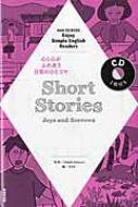 Short Stories -joys And Sorrows-Nhk Cd Book Enjoy Simple English Readers: 語学シリーズ