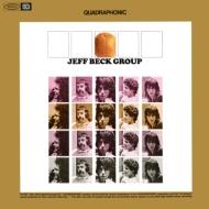 Jeff Beck Group (SACD Multi-ch Hybrid Edition)(7インチサイズ紙ジャケット)