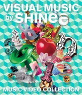 VISUAL MUSIC by SHINee 〜music video collection〜(Blu-ray)