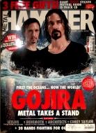 Metal Hammer 2016年 7月号