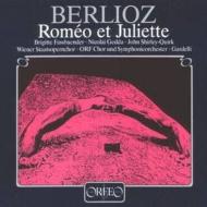 Romeo Et Juliette: Gardelli / Orf So Fassbaender Gedda S-quirk