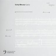 Cyclus: Moussa / Orf So Nagano / Deutsches So Armida Q Torquati(P)
