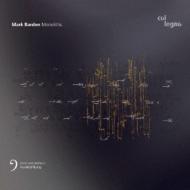 Monoliths: Kammerensemble Neue Musik Berlin C.meister / Ensemble Intercontemporain Etc