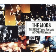THE MODS TRIPLE FOOTAGE IN SCARFACE YEARS