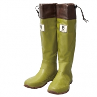 バードウォッチング長靴 メジロ S(24.0cm)