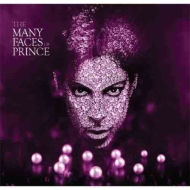 Many Faces Of Prince (3CD)