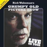 Grumpy Old Picture Show (+DVD)