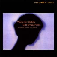 Waltz For Debby (録音55周年記念完全生産限定クリスタル・ディスク)(+SHM-CD+PURE LP)