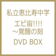 エビ宙!!!!〜覚醒の刻 ディレクターズカット版 DVD-BOX