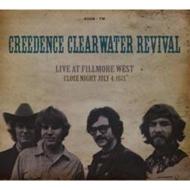 Live At Fillmore West July 4 1971 Fm Broadcast