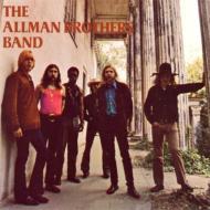 Allman Brothers Band (2枚組/180グラム重量盤レコード)