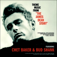 Theme Music From The James Dean Story (180グラム重量盤)