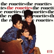 Ronettes Ft Veronica