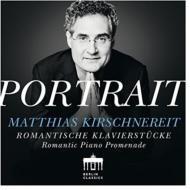 Kirschnereit: Portrait-romantic Piano Promenade