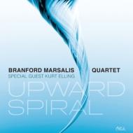 Upward Spiral (2枚組/180グラム重量盤レコード/Music On Vinyl)