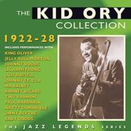 Kid Ory Collection 1922-28