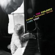 シューマン:『子供のためのアルバム』より、バルトーク:『子供のために』より、ラルヒャー:ポエム ラルス・フォークト