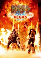 Kiss Rocks Vegas (+CD)