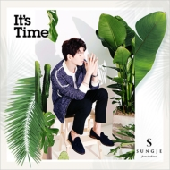 It's Time 【Type-C】