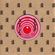 Zion / Version (7インチシングルレコード)