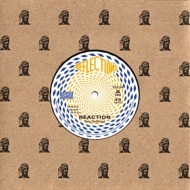 Reactions / Version (7インチシングルレコード)