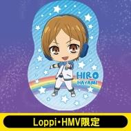 雪だるま型クッション(ヒロ)【Loppi・HMV限定】/ KING OF PRISM by PrettyRhythm