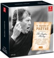 ジョルジュ・プレートル/交響曲、管弦楽曲録音集(17CD)