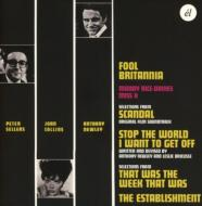 Fool Britannia / Scandal / Stop The World I Want To Get Off
