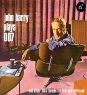 John Barry Plays 007 & Other 60s Themes For Film & Television