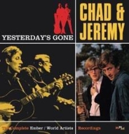 Yesterday's Gone -The Complete Ember & World Artists Recordings