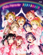 ラブライブ!μ's Final LoveLive! 〜μ'sic Forever♪♪♪♪♪♪♪♪♪〜Blu-ray Memorial BOX