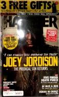 Metal Hammer 2016年 8月号