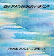 Phase Dancer...Live ' 77