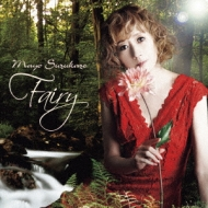 Fairy (CD+DVD)【Limited Edition】