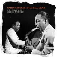 Con-soul & Jazz Wild Bill Is The Boss!