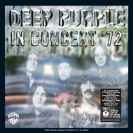 In Concert ' 72 (+7inch)